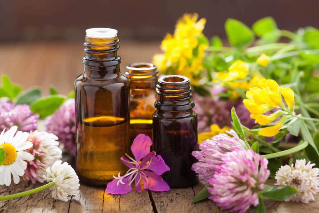 Un aceite esencial para cada necesidad