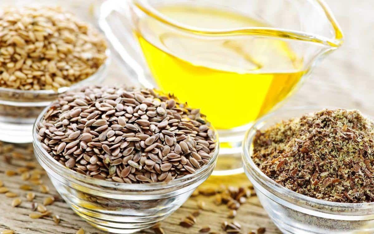 El aceite de lino y sus propiedades