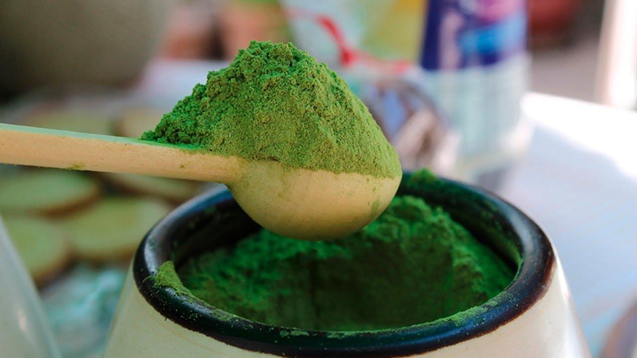 Beneficios de consumir harina de coca