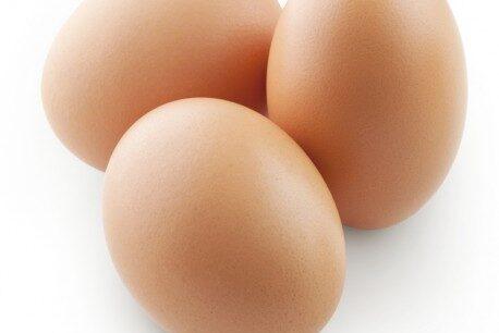 Huevos de campo orgánicos